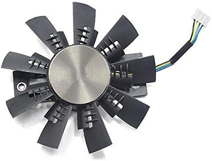 Fan 1pc new GA92S2U GTX 1080 4Pin 12V 0.46A 85MM
