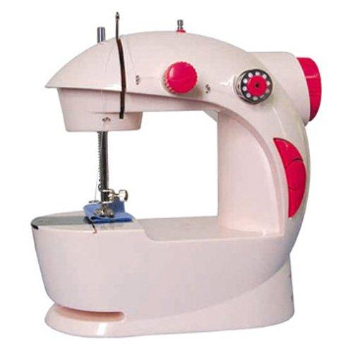 Amazon Sewing Home Crafts With 40in40 Mini Sewing Machine Mesmerizing Mini Sewing Machine
