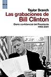 Las Grabaciones de Bill Clinton, Taylor Branch, 8498677564