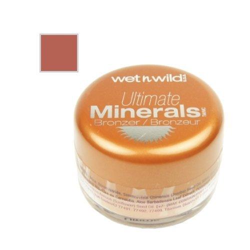 Wet N Wild Ultimate Minerals Bronzer
