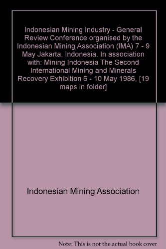 indonesian-mining-industry-general-review-conference-organised-by-the-indonesian-mining-association-