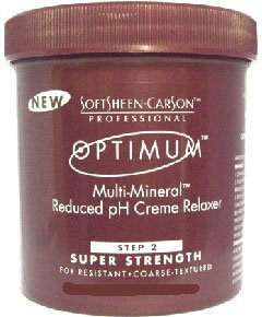- Optimum Care Multi-Mineral Relaxer Regular 416 ml Jar (Pack of 8) by Optimum