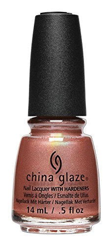 China Glaze Nail Lacquer OMG! FLASHBACK Collection Mini Kit 6pcs