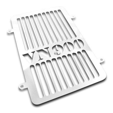 Radiator Covers Kawasaki VN 900 Classic 06-16 stainless steel MP