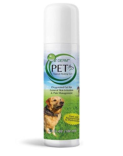 Derm Pet   Safe  Usa Made