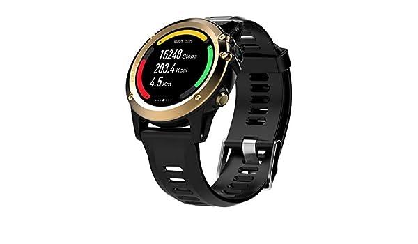 CCYOO Smart Watch Android 4.4 A Prueba De Agua 1.39