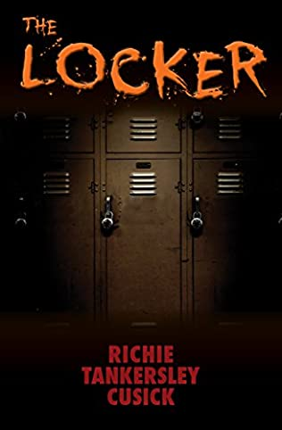 book cover of The Locker
