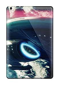Fashionable MvNNFWA2272ctUkr Ipad Mini/mini 2 Case Cover For Star Trek Protective Case