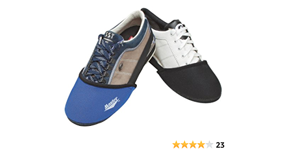 Pins Master Industries Mens Bowling Shoe Cover Large