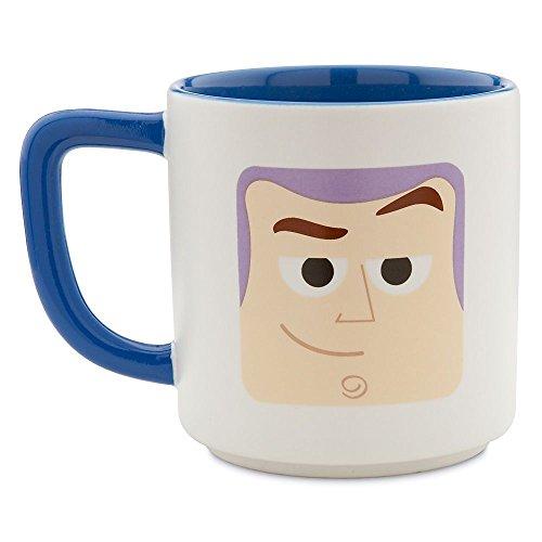 Disney Pixar Toy Story Buzz Lightyear 12 oz Ceramic Coffee Mug