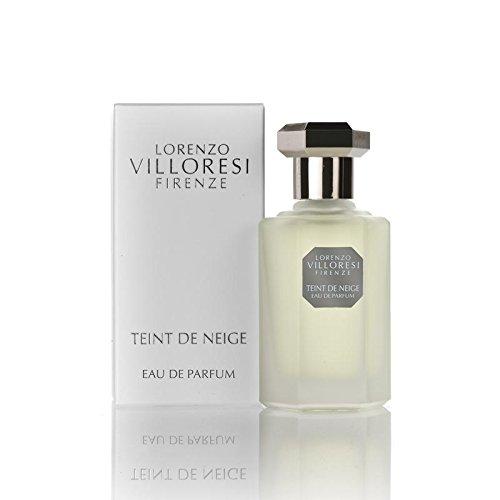 Teint De Neige By Lorenzo Villoresi EDT Spray 3.4 Oz. 100 Ml for Women NIB