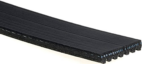 ACDelco 7K852 Professional V-Ribbed Serpentine Belt