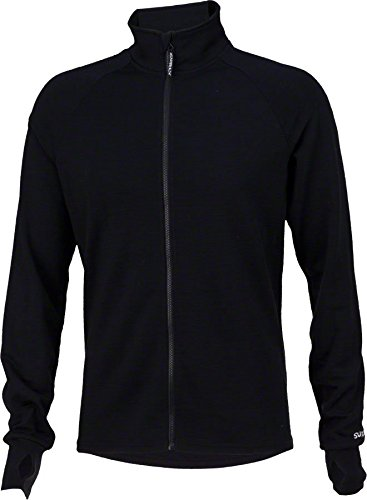 Image Unavailable. Image not available for. Color  Surly Merino Long Sleeve  Jersey  ... 91938bd62