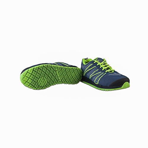 "Cofra 78800–001.w44Talla 44s1P SRC Fluent ""zapatos de seguridad, color negro"