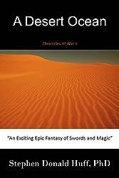 Chronicles of War II - A Desert Ocean