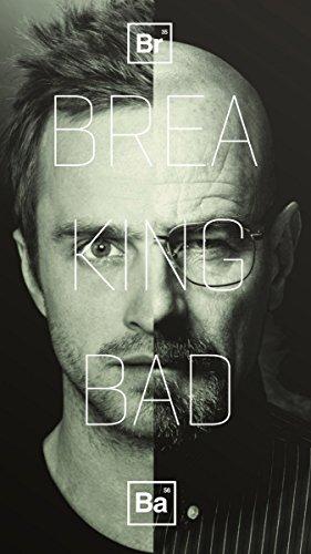 Breaking Bad 3 4 5 6 poster