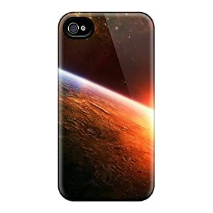 Iphone 5C Space Cases - Eco-friendly Packaging