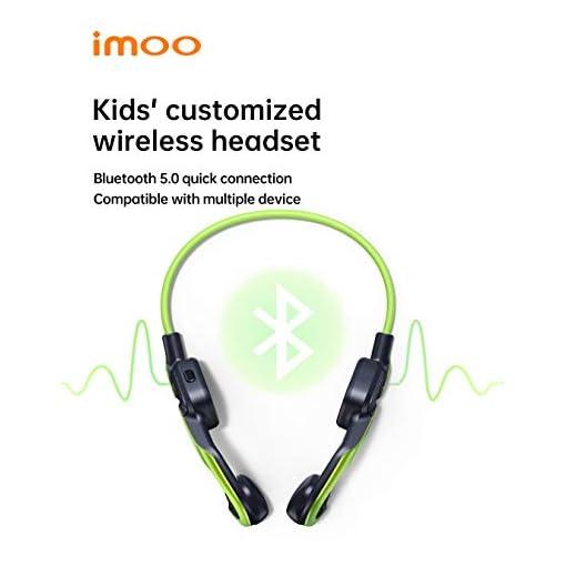 imoo Headphones