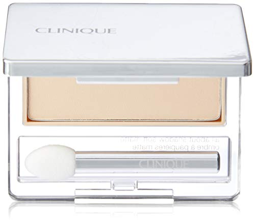 Clinique All About Shadow, Single Aa French Vanilla, 0.07 Ounce