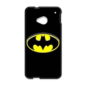 DAZHAHUI Batman Brand New And Custom Hard Case Cover Protector For HTC One M7