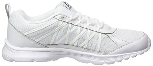 white Blanc Reebok pewter Femme Chaussures Trail De Bd5450 white fUw0S