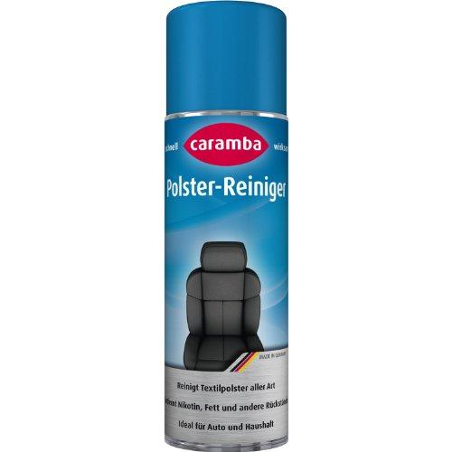 Caramba 640112 Polsterreiniger, 300 ml