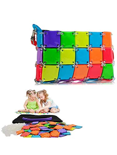 - Viki - Liki DIY Bags for Kids, Kids Fashion Purse DIY Handbags for Girls, Handmade DIY Purses for Party, Children Birthday, Make Your Own Fashion Purse (Multicolor, Small) (+6 Years)