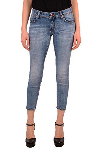 Primavera 30 Jeans estate Gaudi 811bd26006 Donna xqaUww4B