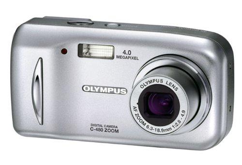 Olympus 2005 Camera - 3