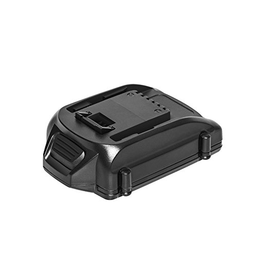 01 Lithium Ion Replacement Battery - 5