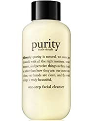 Philosophy Purity One Step Cleanser 4 Oz Sealed