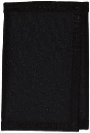 Nylon Trifold Wallet with Velcro Closure for Men By Marshal