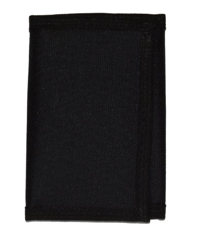 Trifold Wallet Velcro Closure Marshal