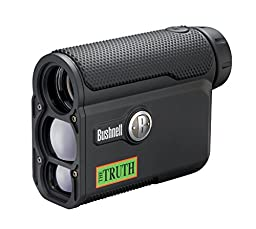 Bushnell Team Primos The Truth ARC Laser Rangefinder, 4 x 20mm