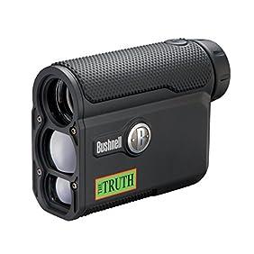 Bushnell Team Primos The Truth ARC Laser Rangefinder, 4 x 20mm