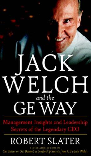 Jack Welch Winning Pdf
