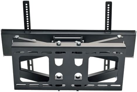 DWM3770X Monitors Flat Screens Plasma or LCD Displays TRIPP LITE Swivel//Tilt Wall Mount with Arm for 37 to 70 TVs LED