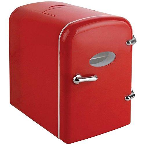 mini refrigerator retro - 4
