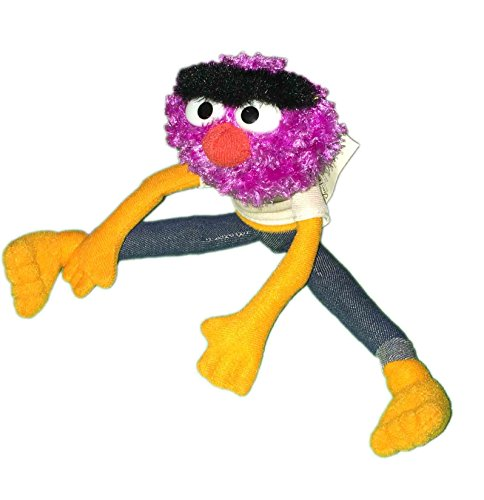 Sababa Animal From The Muppets Plush (Beaker From Muppets)