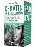 Neocell Keratin Hair Volumizer-60 Capsules