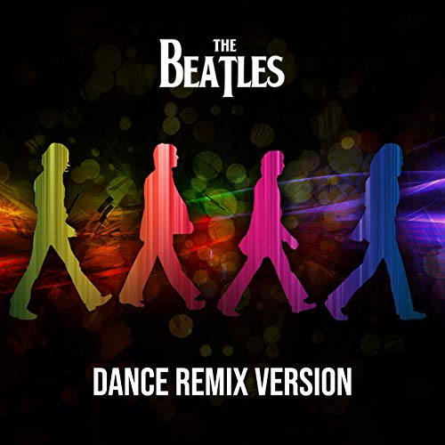 Beatles in Dance Medley: Back in U.S.S.R / Lucy in the Sky with Diamonds / / Here Comes the Sun / Hey Jude / Don't Let Me Down / And I Love Her / While My Guitar Gently Weeps / Hello, Goodbye / Strawberry Fields Forever / Love Me Do / A Hard Day's Night (While My Guitar Gently Weeps Love Version)