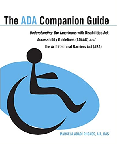 Handbook RE-4, Standards for Facility Accessibility