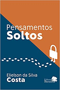 Book Pensamentos Soltos