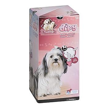 Pañales para Perros Pequeños - Pequeño