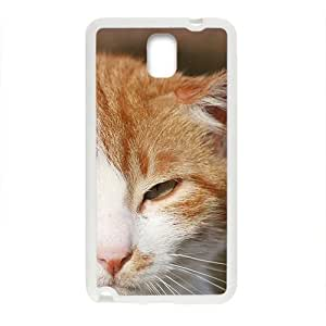 Arrogent Cat Kitty White Phone For Case Iphone 6Plus 5.5inch Cover