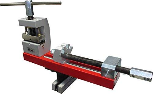 (Golfmechanix Heavy Duty Compact Shaft Extractor)