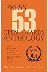 Press 53 Open Awards Anthology Paperback