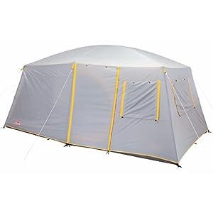 Coleman WeatherMaster II 10-Person 2-Room Family Cabin C&ing Tent | 16u0027 x 10u0027  sc 1 st  Amazon.com & Amazon.com : Coleman WeatherMaster II 10-Person 2-Room Family ...