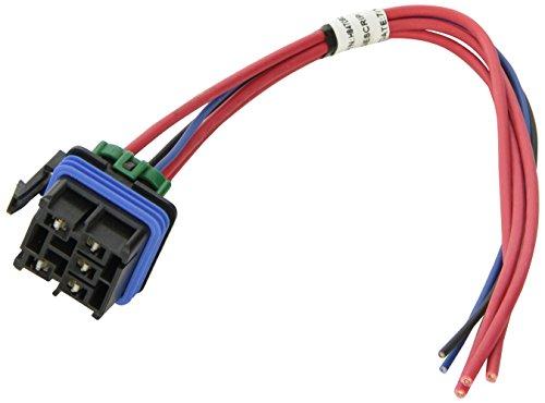 HELLA H41410081 Weatherproof 20//40 Amp SPDT 280 Footprint Mini Relay with Bracket