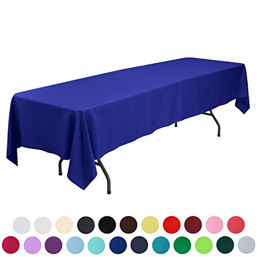 Polyester Restaurant Tablecloths - 1